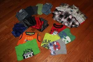 Boys 2T/3T summer clothing lot