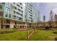 + Never Lived in, 1 Bed Apartment w/ Balcony in the ever Popular Enderby Wharf - Greenwich SE10