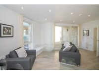 VACANT! DESIGNER FURNISHED 2 BEDROOM 2 BATH APARTMENT -ALLOCATED PARKING STONEBRIDGE HARLESDEN NW10