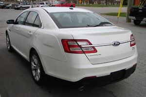 2013 Ford Taurus SEL AWD,Leather Roof.Loaded. Peterborough Peterborough Area image 6