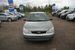 2005 Ford Focus ZX4 **SUMMER SPECIAL!**