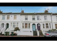 2 bedroom flat in Princes Terrace, Brighton, BN2 (2 bed)