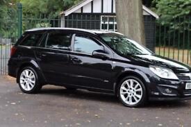 Vauxhall Astra 1.9 estate