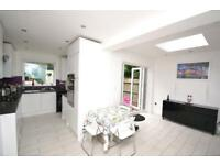 3 bedroom house in Woodgrange Avenue, North Finchley, London, N12
