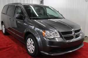 2015 Dodge Grand Caravan SXT * JAMAIS ACCIDENTÉ *STOW, A/C