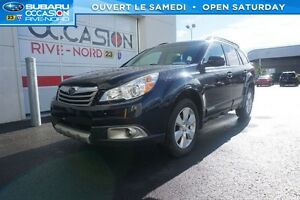 2012 Subaru Outback Touring TOIT.OUVRANT+MAGS