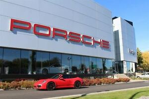 2014 Porsche 911 Carrera s Cab Pre-owned vehicle 2014 Porsche 91