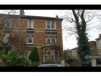 2 bedroom flat in Oakfield Road, Bristol, BS8 (2 bed)