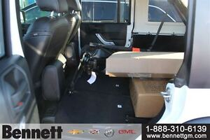 2016 Jeep WRANGLER UNLIMITED Rubicon - Leater,  and Navigation Kitchener / Waterloo Kitchener Area image 19