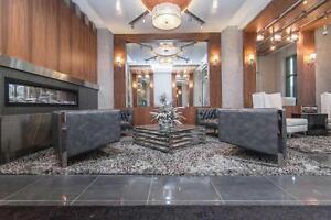 Newer One Bedroom + Den in Uptown Waterloo with 1.5 Bathrooms! Kitchener / Waterloo Kitchener Area image 11