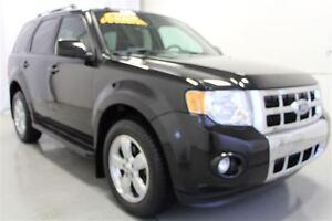 2011 Ford Escape Limited 3.0L