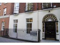 SOHO Private Office Space to let, W1D Serviced Flexible Terms | 2-70 people
