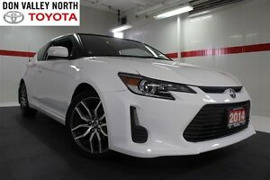 2014 Scion tC Sunroof Btooth Pwr Wndws Mirrs Locks