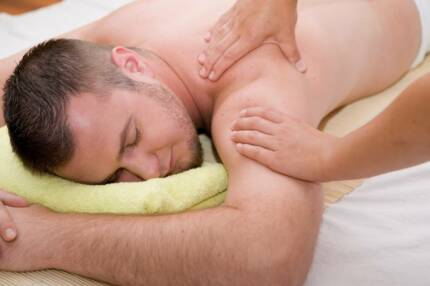 Super relaxing remedial oil massage (full body) Ashfield Ashfield Area Preview