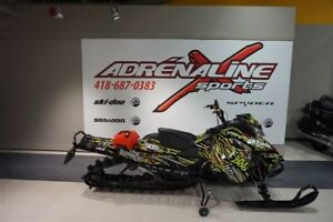2013 Ski-Doo Summit x 154
