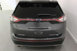 2015 Ford Edge Titanium| Leather|Vista Roof| Driver Asst|Nav| SY Regina Regina Area image 19