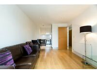 BEAUTIFUL 1BEDROOM WITH PRIVATE BALCONY, GYMNASIUM&WOOD FLOORING IN BAQUBA BUILDING, LEWISHAM,LONDON