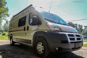 2014 Ram PROMASTER 3500 WINNEBAGO High Roof