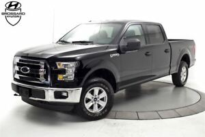 2016 Ford F-150 XLT 5.0L V8 4X4 BLUETOOTH