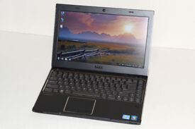 "DELL VOSTRO V131 13.3"" LAPTOP, FAST CORE i3 2x 2.10Ghz, 4GB, 320GB, WIFI, WEBCAM, HDMI, BLUETOOTH"