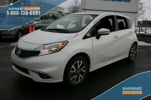 2016 Nissan Versa Note 1.6 SR DELUXE-ENSEMBLE JUPES+++