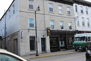2 BDRM, Newly Renovated, Clean & Bright, WELLINGTON ST, Downtown Kingston Kingston Area image 1