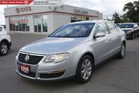2006 Volkswagen Passat 2.0T Base - AS IS SPECIAL
