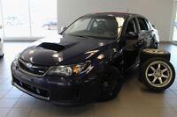 2011 Subaru Impreza WRX AWD*8Mags/8pneus