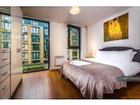 1 bedroom flat in Southside, Birmingham, B5 (1 bed)