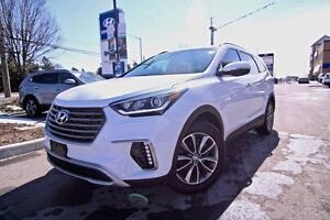2017 Hyundai Santa Fe XL PREMIUM AWD - Heated Seats, Bluetooth,