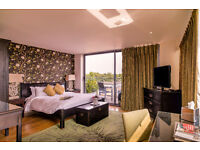 Night Manager (April start date) Boutique Hotel City Centre