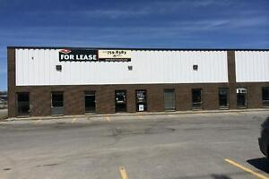 1435 Cyrville Road-Warehouse Space for Lease