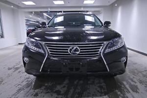 2014 Lexus RX 350 TOURING, NAV, ONE OWNER, FULLY SERVICED.....
