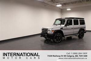 2013 Mercedes-Benz G-Class BRABUS KIT! BLOWOUT PRICING!!