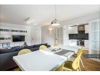 2 bedroom flat in Vauxhall Grove, London, SW8 (2 bed)