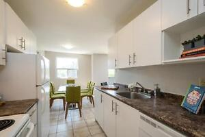 Updated One Bedroom w/Parking for Jan: Ideal Downtown Location London Ontario image 2