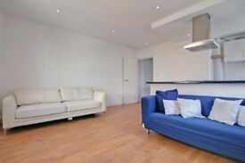 Large two double bedroom apartment situated in this private development