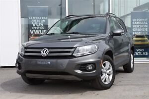 2014 Volkswagen Tiguan Trendline AUBAINE **  BAS PRIX **