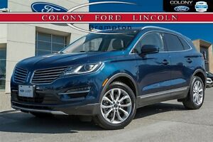 2016 Lincoln MKC LINCOLN EMPLOYEE PRICING!