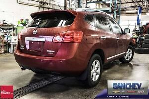 2013 Nissan Rogue S Comes w/8 Free OIL CHANGES Kingston Kingston Area image 3