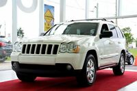 2010 Jeep Grand Cherokee NORTH V8 HEMI HITCH CUIR TOIT OUVRANT