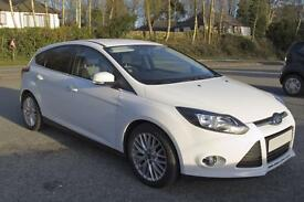 Ford Focus 1.6 TDCI, 56,000 miles, 62 plate