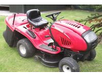 Lawnflite 705 Lawn Tractor Lawn Mower Ride-On Lawnmower For Sale Armagh Area