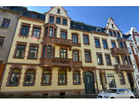 Very Large 7 Apartment mostly renovated Property in Germany for sale freehold