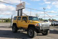 2006 Hummer H3 LIFT KIT,PNEUS 35'',IMPECCABLE,GARANTI 1 AN