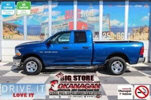 2011 Ram 1500 4x4, No-Accidents, One Owner, MINT!!!