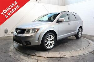 2015 Dodge Journey R/T AWD MAGS 19P CUIR 7 PASSAGERS