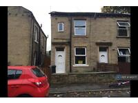 2 bedroom house in St John Street, Brighouse, HD6 (2 bed)