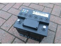 Varta 12V Car Battery. Type 063. Suit Suzuki, Ford, Vauxhall etc