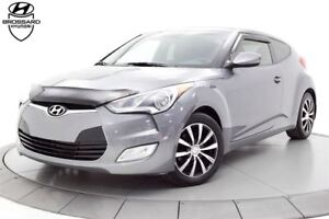 2012 Hyundai Veloster Tech GPS TOIT PANORAMIQUE